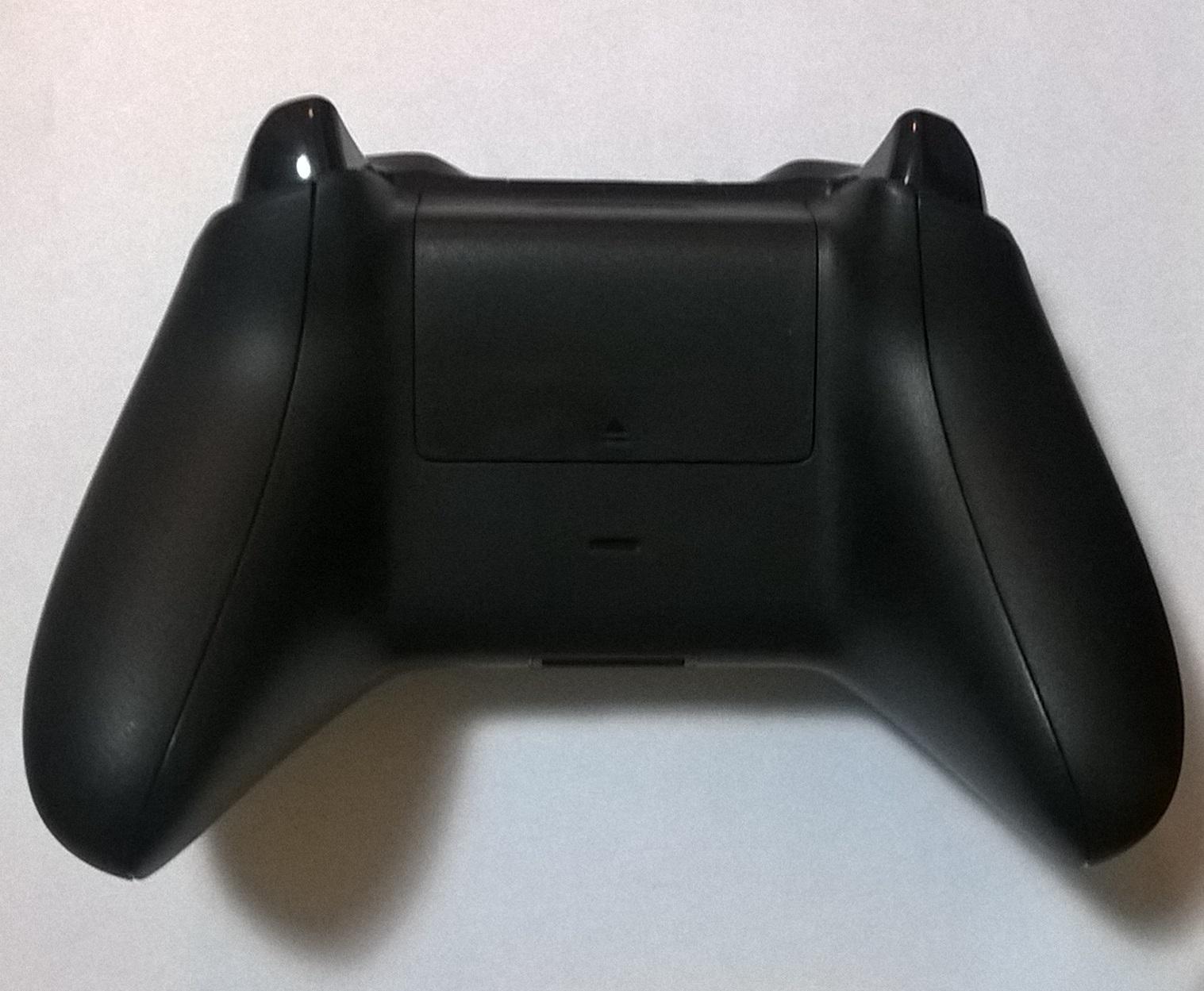 High Quality WIIU Handle Slim Gamepad Double Joypad For Xbox WIIU Console 10