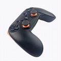 High Quality WIIU Handle Slim Gamepad Double Joypad For Xbox WIIU Console 5