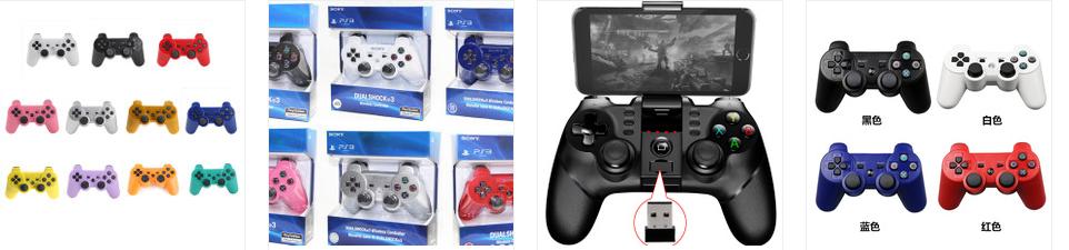 8Bitdo Zero Mini Wireless Bluetooth Game Controller Gamepad Joystick Selfie 19