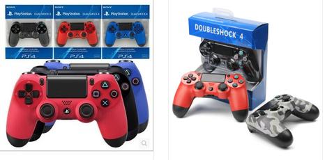 廠家直銷xbox 360xbox one PS3PS4PC電腦私模藍牙遊戲手柄 ps4遊戲手柄 3