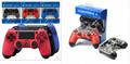 厂家直销xbox 360xbox one PS3PS4PC电脑私模蓝牙游戏手柄 ps4游戏手柄 3