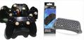 厂家直销xbox 360xbox one PS3PS4PC电脑私模蓝牙游戏手柄 ps4游戏手柄 5