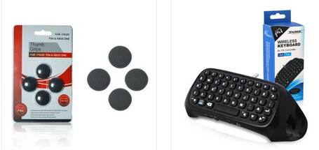 厂家直销xbox 360xbox one PS3PS4PC电脑私模蓝牙游戏手柄 ps4游戏手柄 6