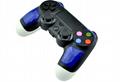 廠家直銷xbox 360xbox one PS3PS4PC電腦私模藍牙遊戲手柄 ps4遊戲手柄 2