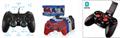 廠家直銷xbox 360xbox one PS3PS4PC電腦私模藍牙遊戲手柄 ps4遊戲手柄 19