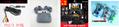 榮耀手柄 藍牙無線手機 遊戲手柄  安卓蘋果電腦電視 17
