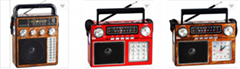 audio radio amplifier ca