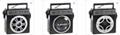 廠家直銷地攤導遊叫賣音響收音機擴音器插卡藍牙音箱可外接嘜克風 14
