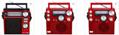 廠家直銷地攤導遊叫賣音響收音機擴音器插卡藍牙音箱可外接嘜克風 17