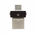 Kingston USB 64gb Pen Drive DTEG2 Cle Usb Flash Drive Metal Car usb-key USB 3.1 4