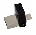 Kingston USB 64gb Pen Drive DTEG2 Cle Usb Flash Drive Metal Car usb-key USB 3.1 7