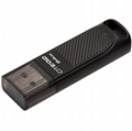 Kingston USB 64gb Pen Drive DTEG2 Cle Usb Flash Drive Metal Car usb-key USB 3.1