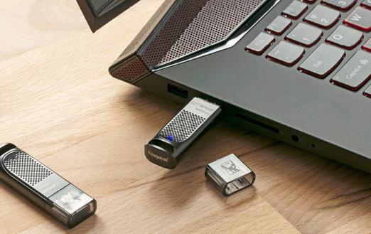 Kingston金士頓 DTEG2 電腦U盤 高速USB3.1 新款金屬U盤 18