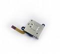 ForNintendo Switch NS 3D rocker maintenance joystick accessory joy-con 5