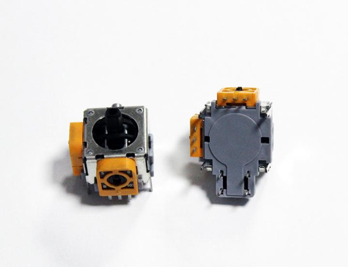 Switch 3D搖桿 Joy-Con左右手柄搖桿 NS手柄 維修配件 全新 現貨 6