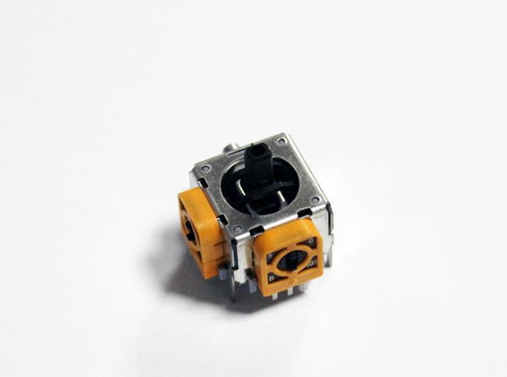 Switch 3D摇杆 Joy-Con左右手柄摇杆 NS手柄 维修配件 全新 现货 19