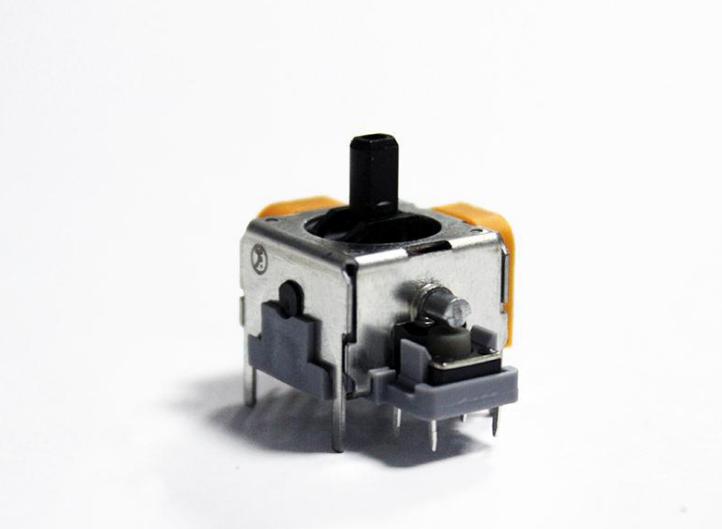 Switch 3D摇杆 Joy-Con左右手柄摇杆 NS手柄 维修配件 全新 现货 20