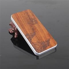新款超薄手機充電寶10000毫安聚合物移動電源OEM禮品定製