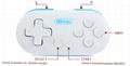 8Bitdo Zero Mini Wireless Bluetooth V2.1 Game Controller Gamepad Joystick Selfie 3