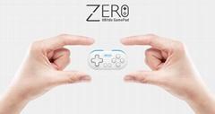 八位堂8Bitdo FC ZERO无线蓝牙迷你小手柄 手机电脑安卓游戏手柄