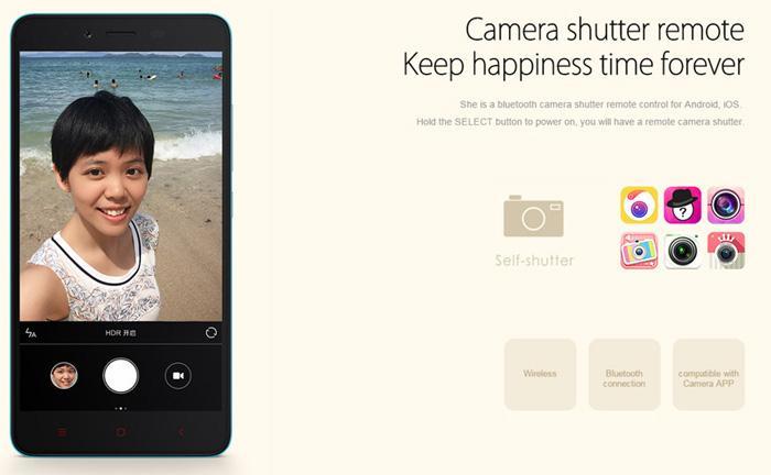 8Bitdo Zero Mini Wireless Bluetooth V2.1 Game Controller Gamepad Joystick Selfie 7