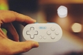8Bitdo Zero Mini Wireless Bluetooth V2.1 Game Controller Gamepad Joystick Selfie