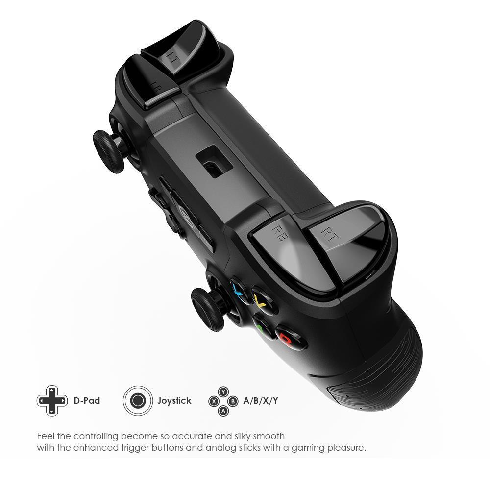 GameSir T2a吃雞神器吃雞手柄 PC藍牙PS3遊戲機手柄適配絕地求生 8