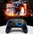 GameSir T4 gamepad Bluetooth wireless
