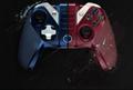 GameSir F2 handle Bluetooth wireless game controller 6 refers chicken artifact 5