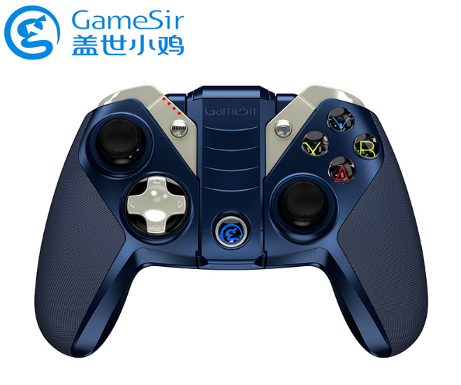 GameSir F2 handle Bluetooth wireless game controller 6 refers chicken artifact