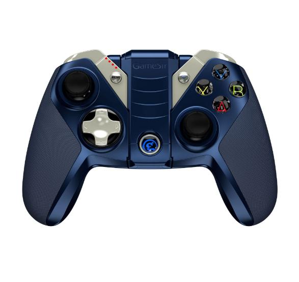 GameSir F2 handle Bluetooth wireless game controller 6 refers chicken artifact 2