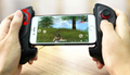 IPEGA PG-9083Wireless Gamepad Telescopic Game Controller
