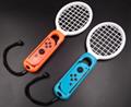 Switch joy-con馬里奧網球拍 任天堂瑪麗奧ACE體感運動遊戲握把 5