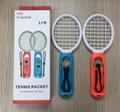 Switch joy-con馬里奧網球拍 任天堂瑪麗奧ACE體感運動遊戲握把 10