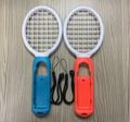 Switch joy-con馬里奧網球拍 任天堂瑪麗奧ACE體感運動遊戲握把 8