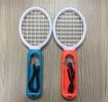 Switch joy-con馬里奧網球拍 任天堂瑪麗奧ACE體感運動遊戲握把 9
