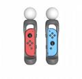 N-Switch Joy-Con体感运动握把 太鼓达人鼓槌 鼓锤打鼓体感游戏 6