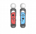 N-Switch Joy-Con體感運動握把 太鼓達人鼓槌 鼓錘打鼓體感遊戲 6