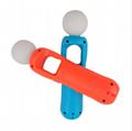 N-Switch Joy-Con體感運動握把 太鼓達人鼓槌 鼓錘打鼓體感遊戲 7
