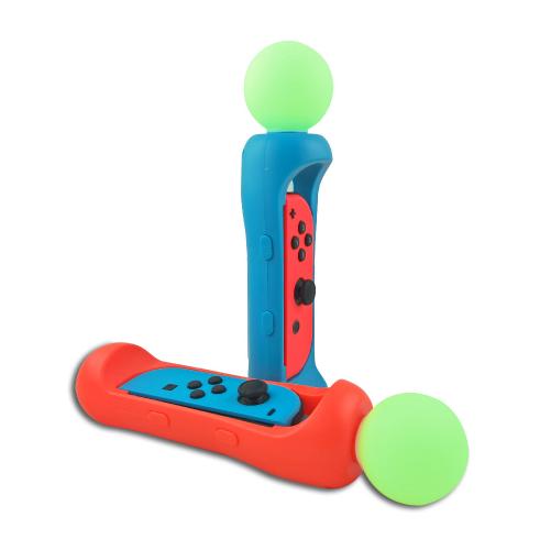 N-Switch Joy-Con体感运动握把 太鼓达人鼓槌 鼓锤打鼓体感游戏 8