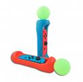 N-Switch Joy-Con體感運動握把 太鼓達人鼓槌 鼓錘打鼓體感遊戲 8