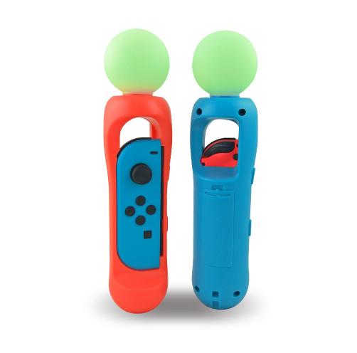 N-Switch Joy-Con体感运动握把 太鼓达人鼓槌 鼓锤打鼓体感游戏 9
