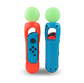 N-Switch Joy-Con體感運動握把 太鼓達人鼓槌 鼓錘打鼓體感遊戲 9