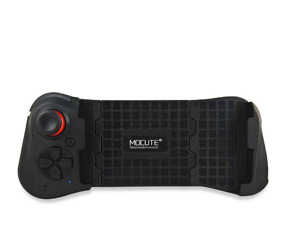 Mocute 058 Bluetooth Gamepad Mobile Joypad Joystick Wireless