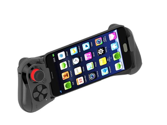 Mocute 058 Bluetooth Gamepad Mobile Joypad  Joystick Wireless VR Controller