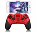 X6 Wireless Gamepad Bluetooth Joystick