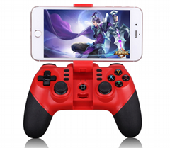 X6 Wireless Gamepad Blue