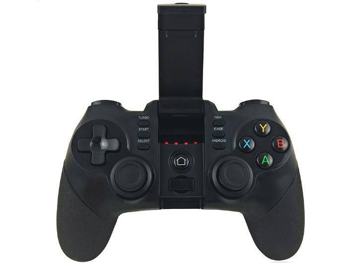 X6蝙蝠侠无线蓝牙游戏手柄绝地求生游戏手柄 8