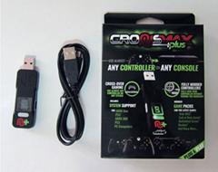 Cronusmax Plus V3 背光鍵盤鼠標手柄PS43