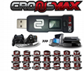 Cronusmax Plus V3 背光键盘鼠标手柄PS43XBOXONE 10